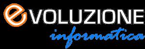 Evoluzione Informatica Logo